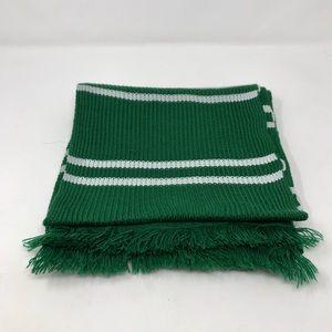 🆕 HARRY POTTER Slytherin scarf, NWOT